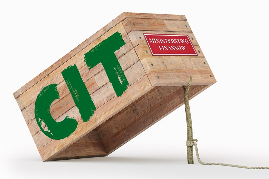 Pułapka Ministerstwa Finansów na spółki jawne