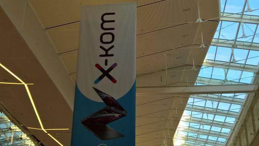 x-kom zainwestował w startup