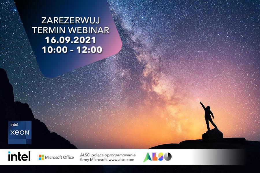 Sięgnij gwiazd razem z ALSO! Webinar online