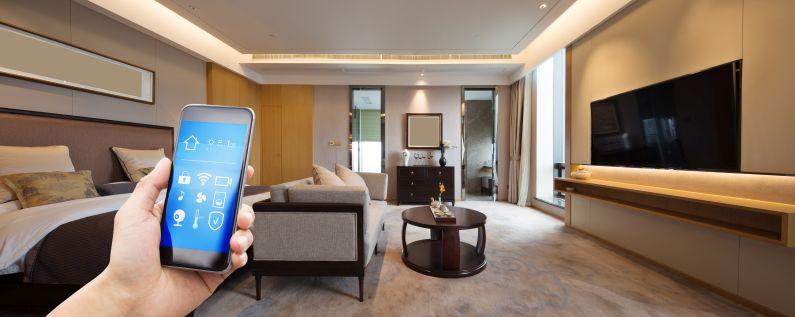 Trzy preferencje użytkowników smart home