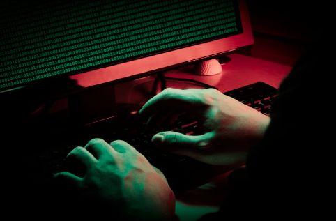 Atak hakerski na polską spółkę