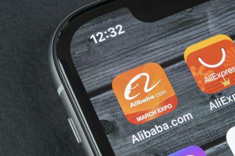 Alibaba ma nowy problem