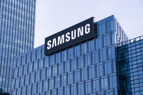 """""""Agresywne inwestycje"""" Samsunga za 206 mld dol."""