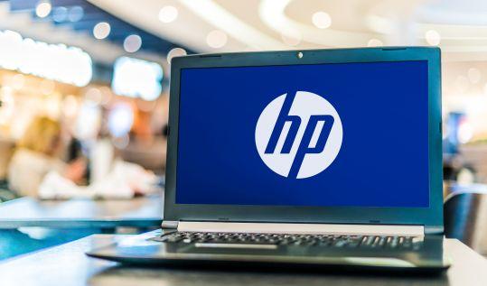 Sprzedaż HP rozczarowała