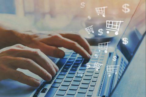 OLX: nowe kategorie i ceny w Elektronice