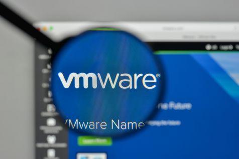 """VMware ma się lepiej dzięki """"cloud smart"""""""
