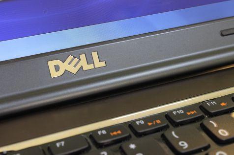 Dell opanował niedobory dostaw i wybił się na rekord