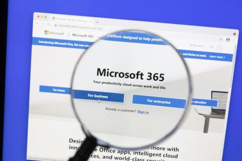 Microsoft: największa od dekady podwyżka cen Office 365
