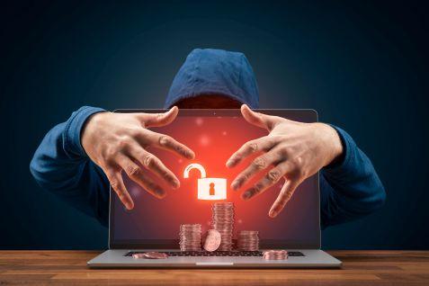 Hakerzy chcą okupu od Monnari