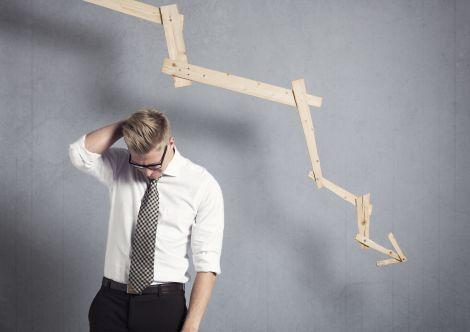 Dla 69 proc. firm pogorszyły się warunki prowadzenia biznesu