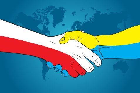 Polska grupa informatyczna weszła na Ukrainę