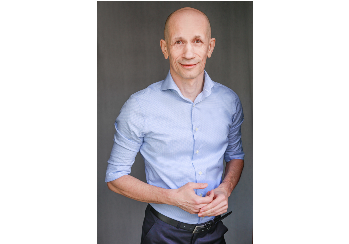 Andrzej Bugowski w TeamViewer