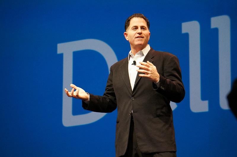 Dell rozstanie się z VMware prawdopodobnie do października