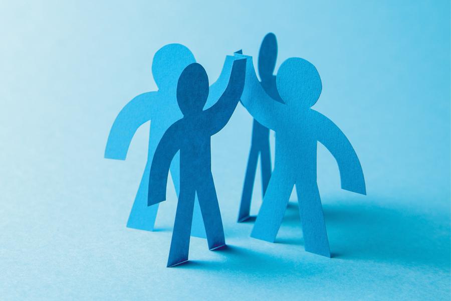 Program HP Amplify: razem z partnerami jesteśmy jeszcze bliżej klientów