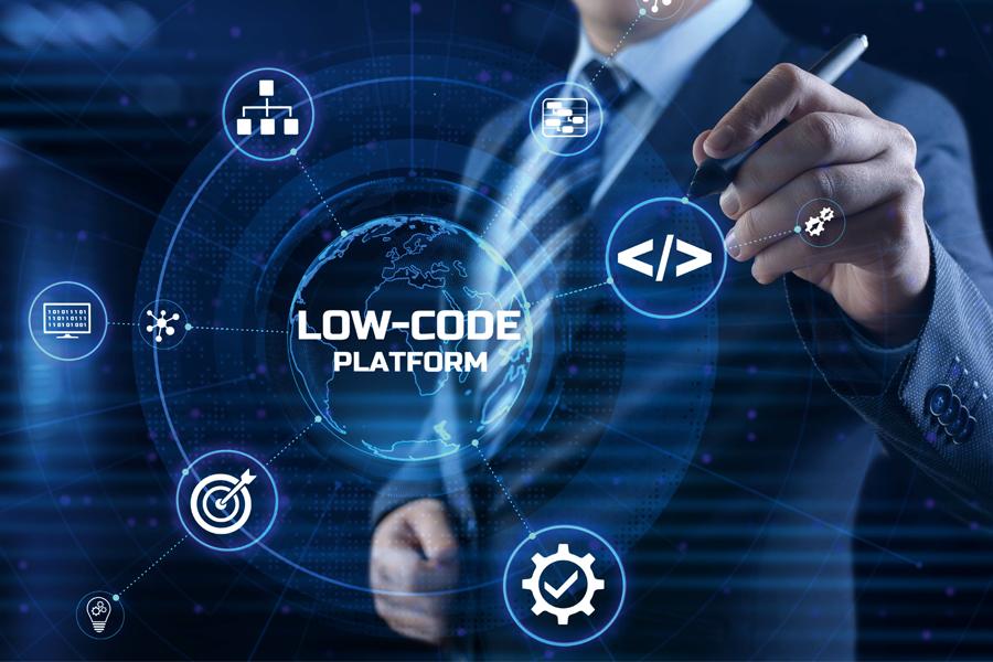 Platformy low-code: lubią to pracodawcy i użytkownicy