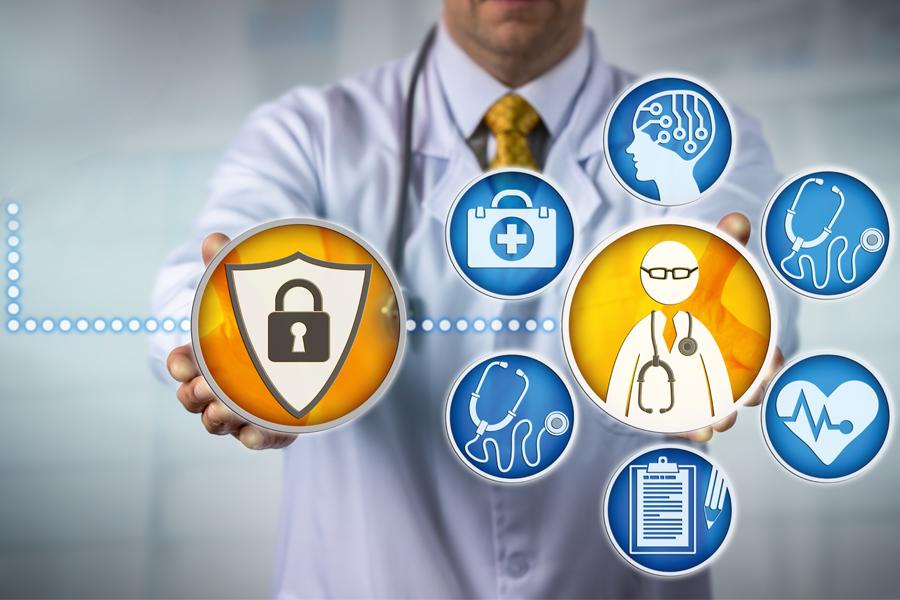 Rozwiązania IT dla placówek medycznych