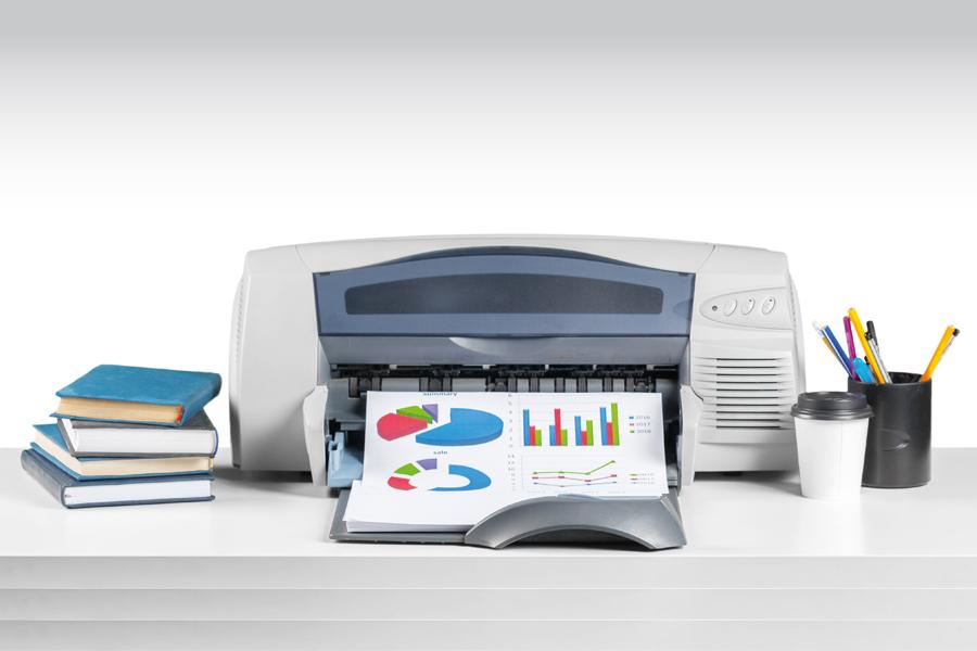 Drugie życie domowej drukarki