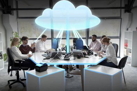 Europejski projekt chmurowy już w Polsce. Rusza hub GAIA-X