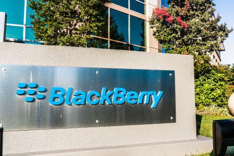 Bakotech dystrybutorem BlackBerry