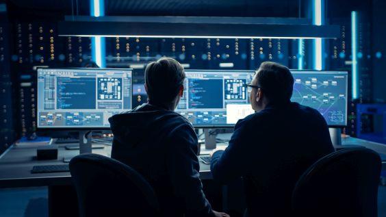 """""""Rynek jest wyssany z najlepszych ekspertów IT"""""""