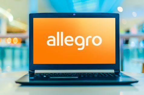 Zrezygnował z zarządu Allegro, zanim do niego wszedł