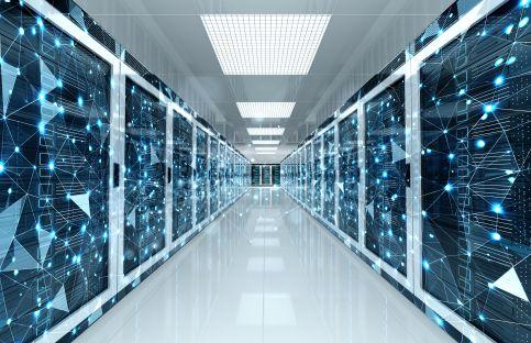 Centra danych: problemy z dostawami uderzą w firmy