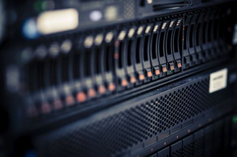 Dell i HPE w górę, ostry zjazd IBM
