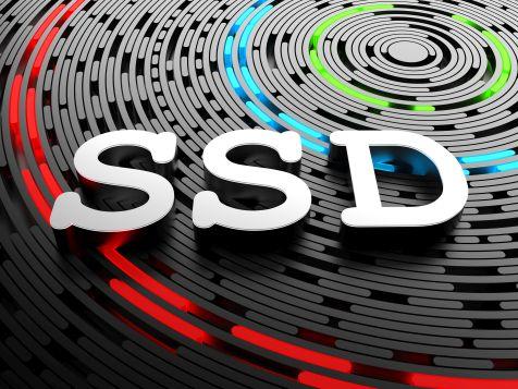 SSD może nawet potanieć