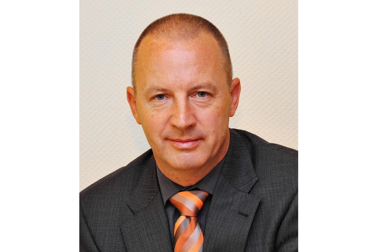 Bogdan Lontkowski regionalnym dyrektorem Matrix42