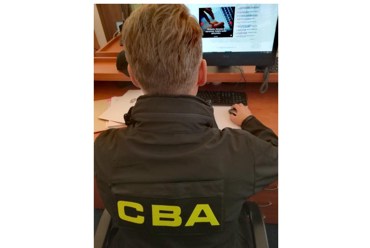 Przetarg na smartfony w CBA. Biuro pokazało oferty