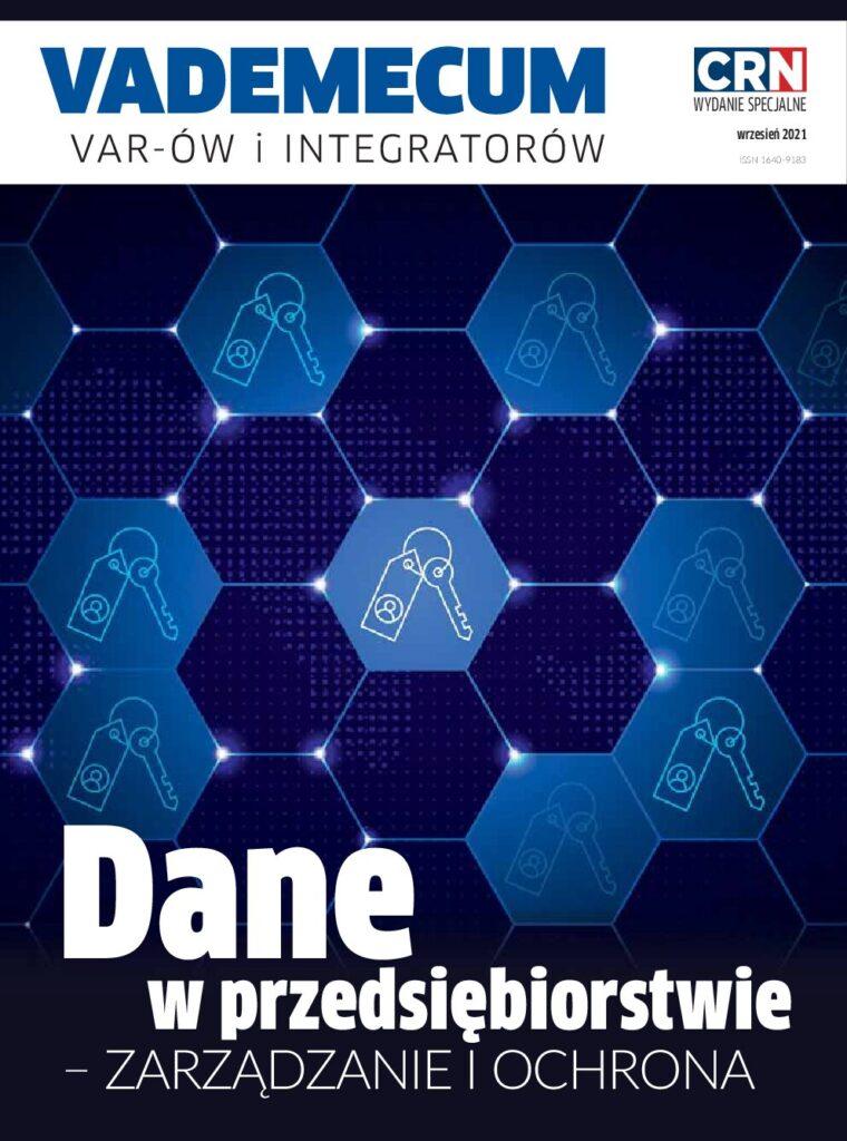 CRN Vademecum Q3/2021