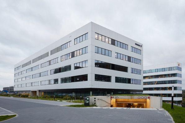Ericsson powiększy polski ośrodek B&R