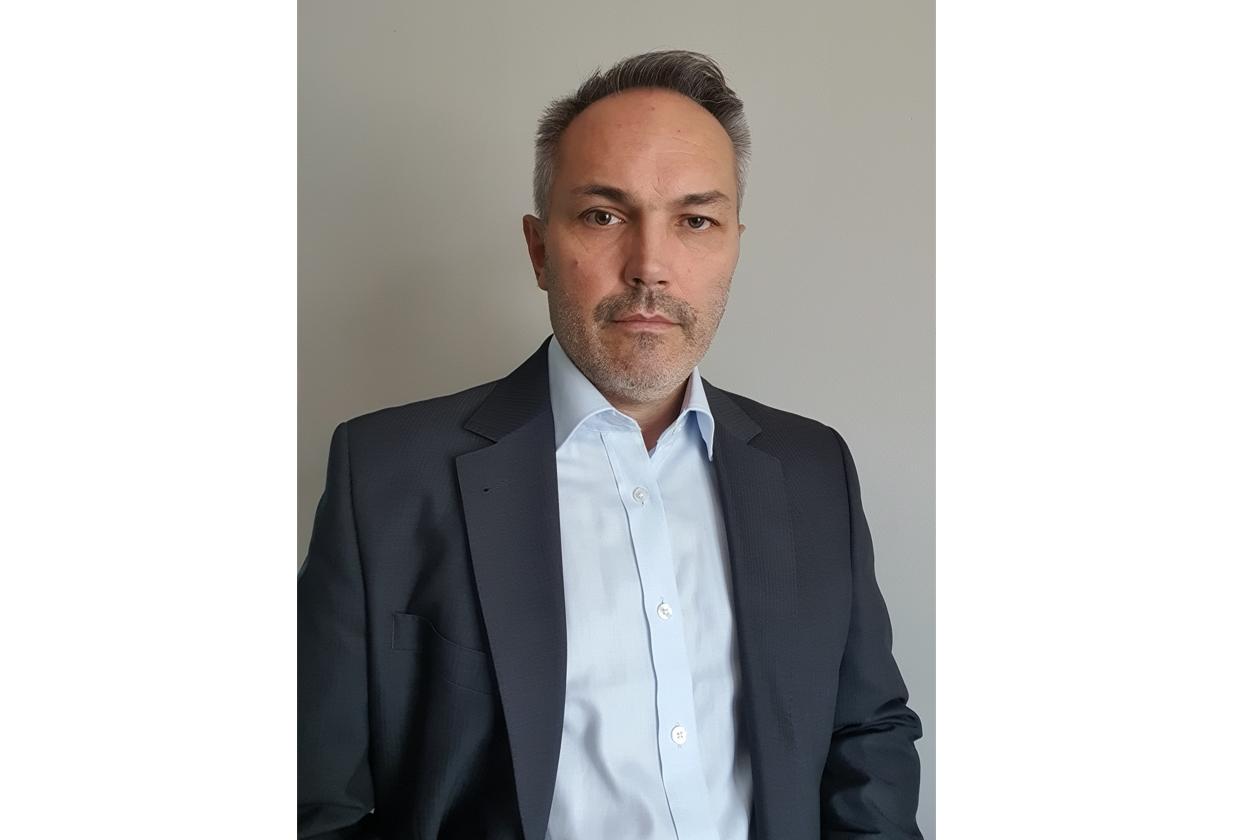 Mariusz Olszewski dołączył do Tech Daty