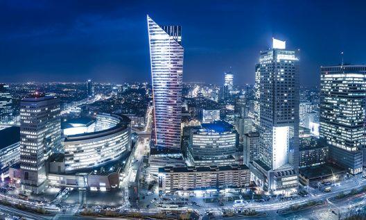 NetActuate otwiera nowe data center w Warszawie