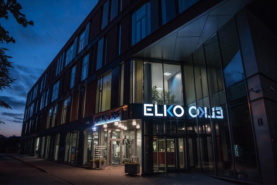 ELKO Group: relacje ważniejsze niż produkty