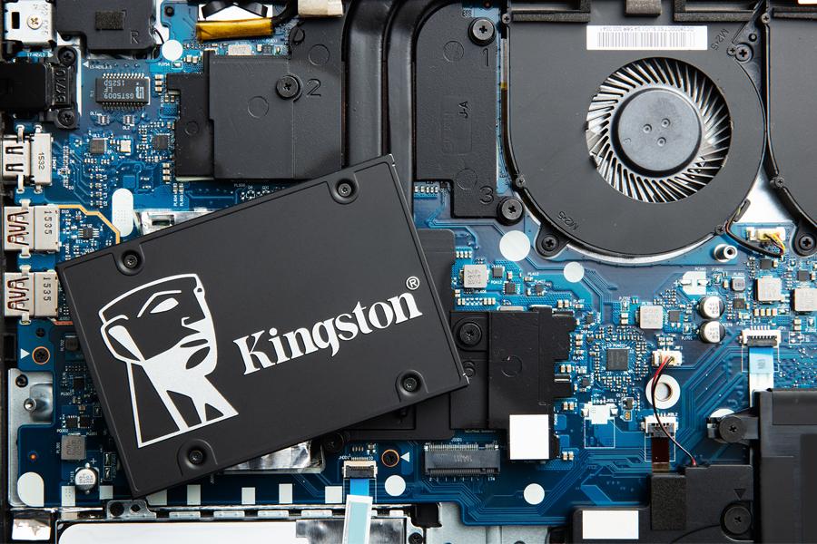 Kingston: szyfrowanie przy pracy zdalnej