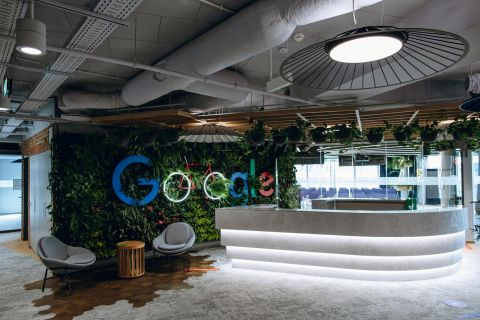 Google rozbudowuje wrocławski oddział