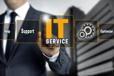 Rynek usług IT nabiera tempa