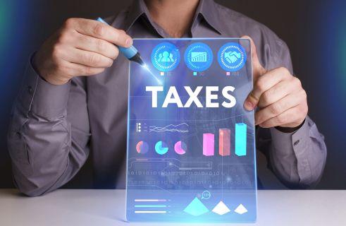 Cyfrowi giganci nie wywiną się od nowego podatku?