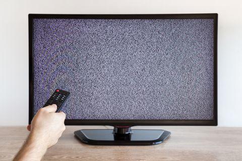 Ponad 2 mln telewizorów do wymiany