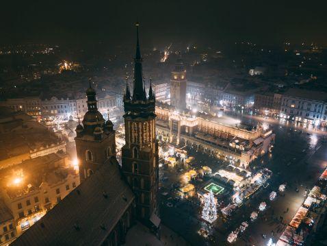 Chiński koncern inwestuje w krakowską firmę