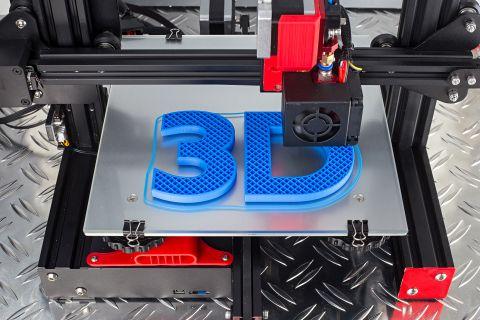 Also inwestuje w druk 3D/4D