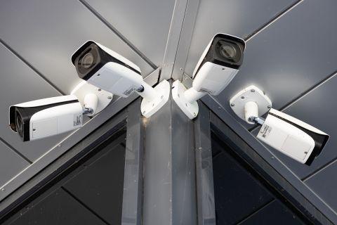 UOKiK bierze się za monitoring. Przeszukania w Dahua i trzech innych firmach