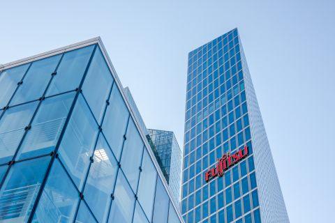 Fujitsu wprowadza nową markę