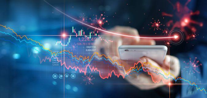 Rynek smartfonów kurczy się z powodu niedoborów
