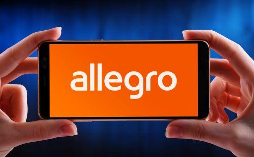 Allegro kupiło firmę kurierską