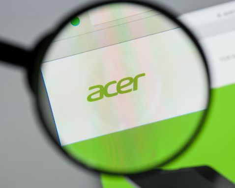 Atak hakerów na Acera