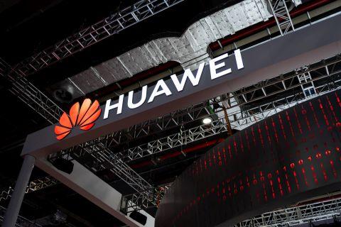 Huawei ostro o nowym projekcie ustawy o KSC