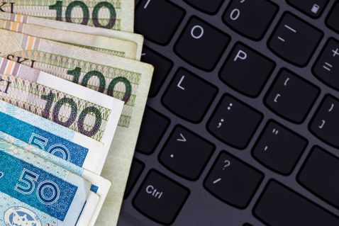 Polski Ład: ryczałt dla informatyków może być zagrożeniem dla firm IT