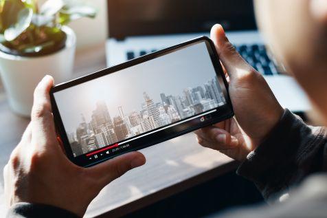 Smartfony w dystrybucji są najdroższe od dekady